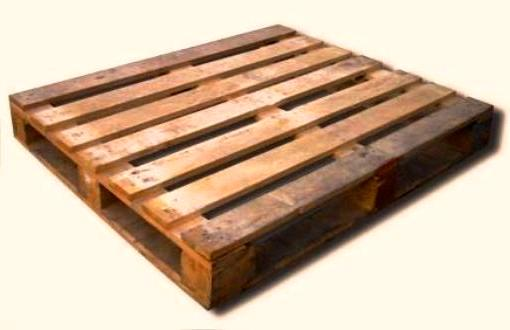 Tratamiento de la madera de palet i love palets - Madera de palet ...