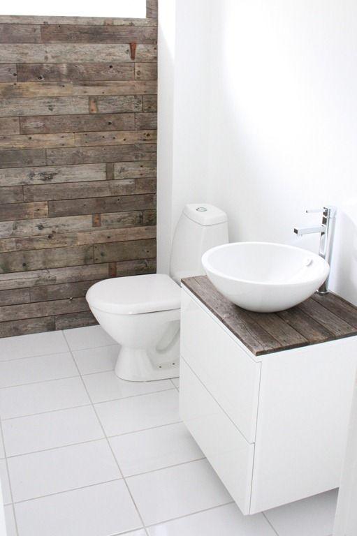 Ideas Para Decorar Un Baño Blanco ~ Dikidu.com