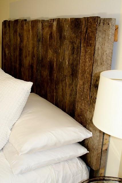Cabecero de cama con palets i love palets for Cabeceros de cama con palets