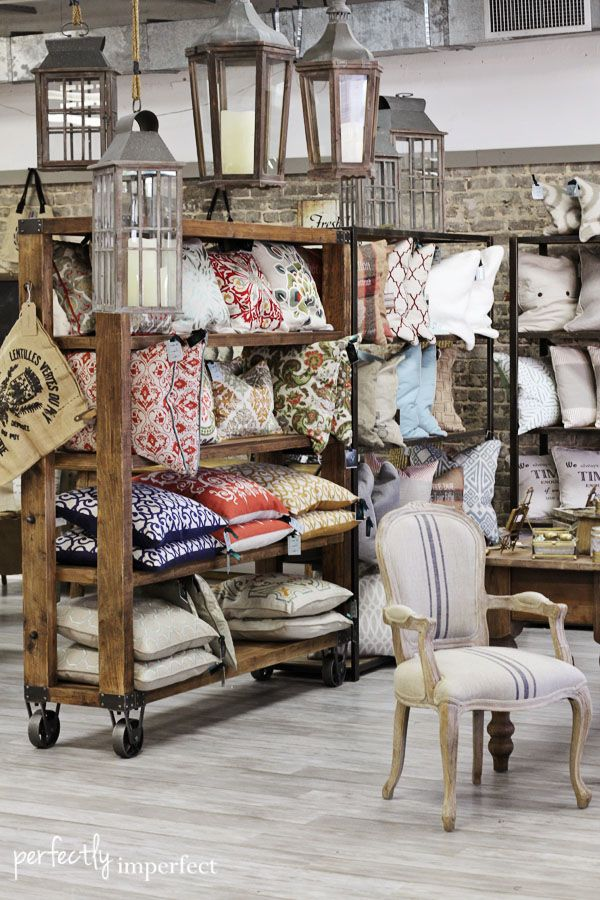 home decor outlet stores c 243 mo decorar una tienda con palets i palets 11082