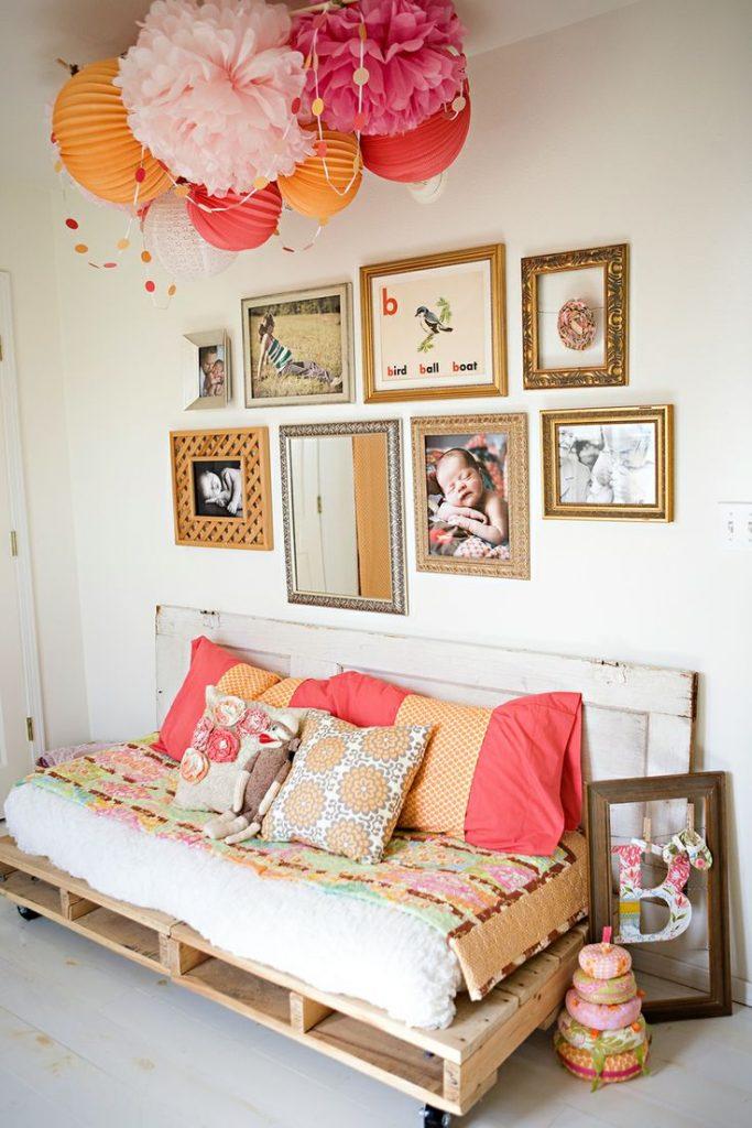 decorar habitación de niños