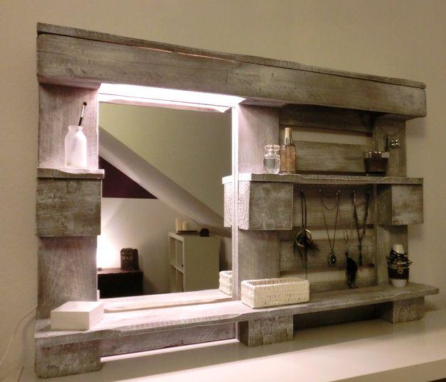 Muebles para el recibidor – I Love Palets