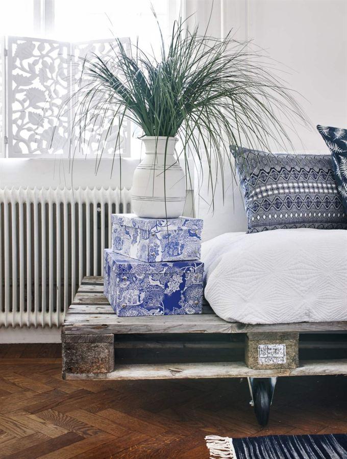 Un sof de palets bueno bonito y barato i love palets Sofas buenos y baratos
