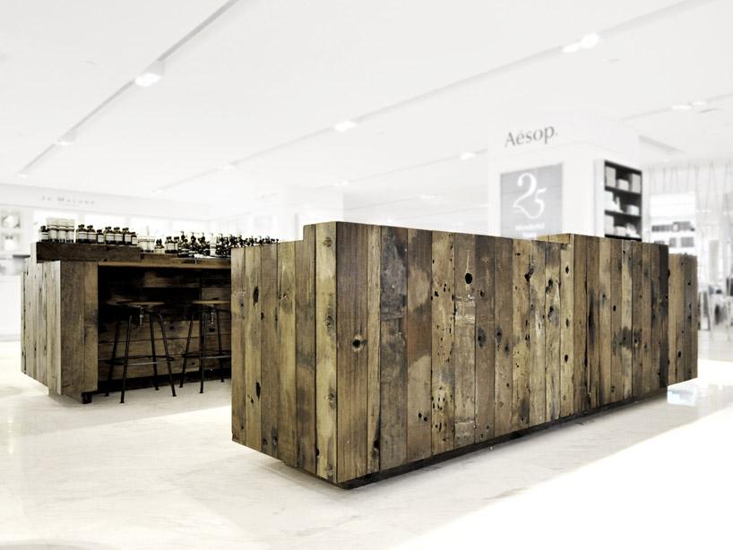 muebles de palet - Mobiliario Con Palets