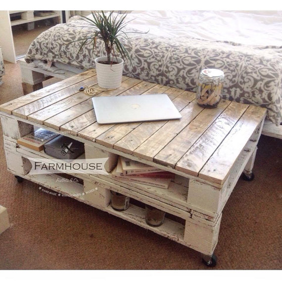 mesa de palets - Mesa De Palets