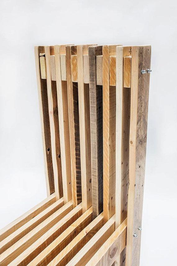 sillas de palet