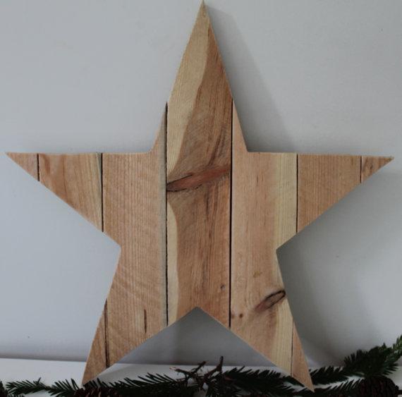 estrella de palets