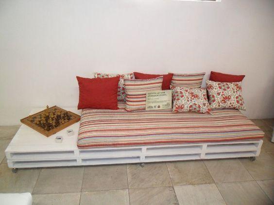 futón de palets