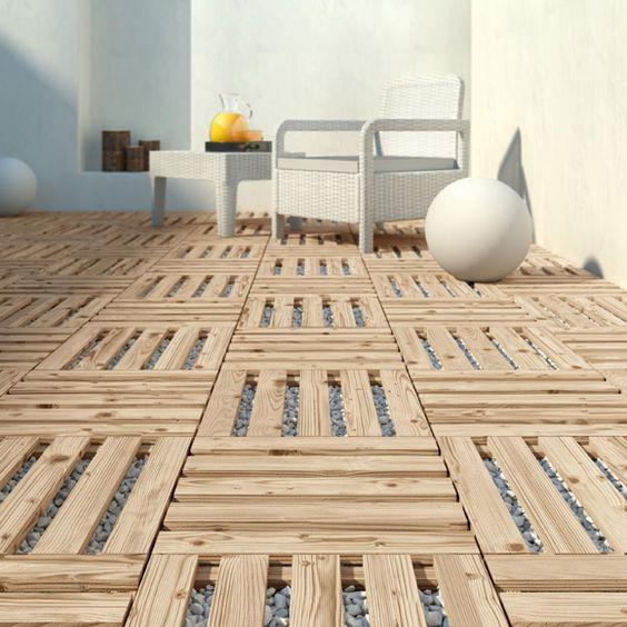suelos de palets