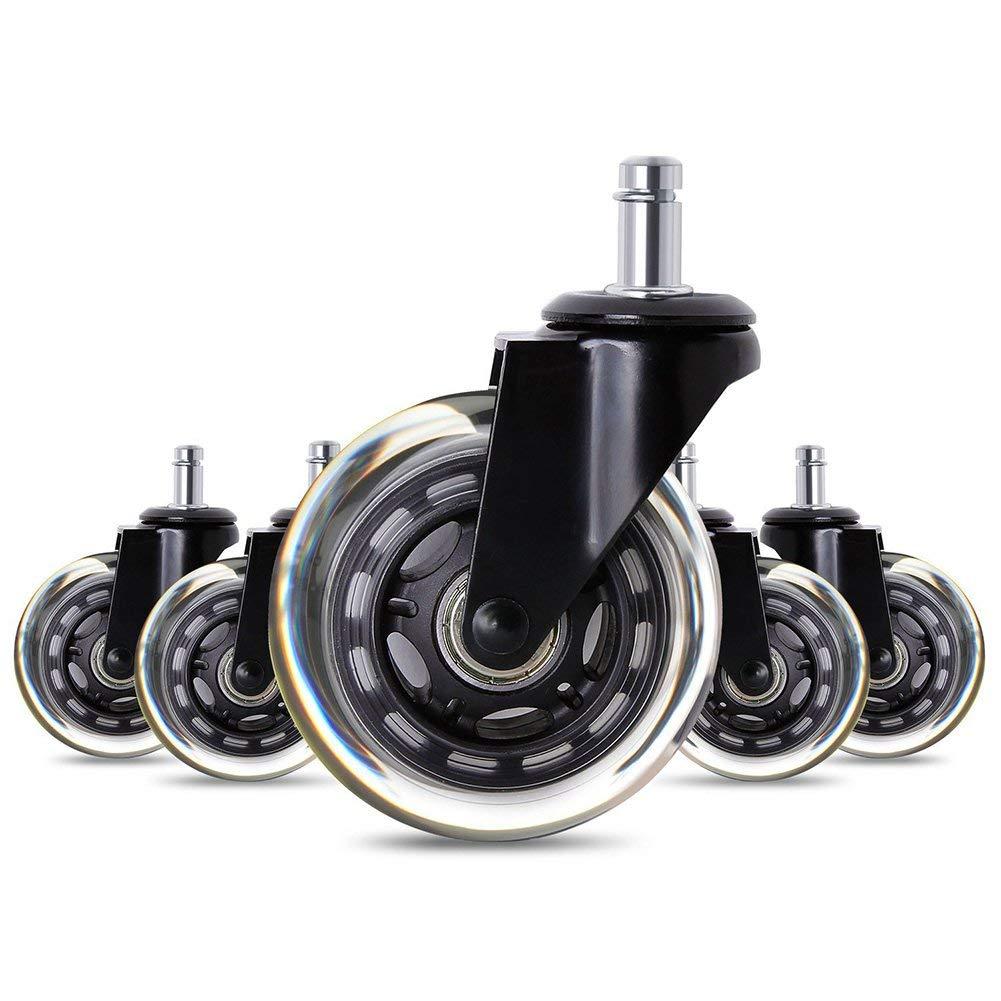 ruedas para muebles con palets