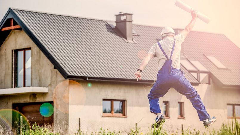 reformar hogar